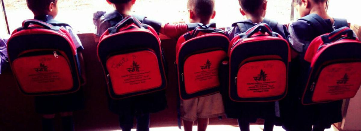 Education → Sneh Pre-School