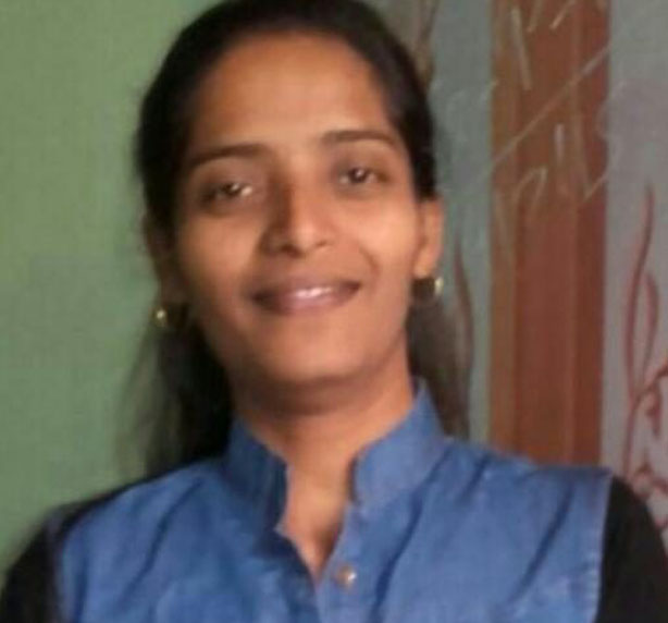 Meenakshi-Shewale