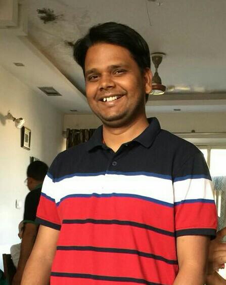 Vijay Khare - Secretary