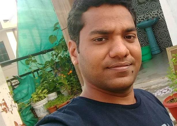 Anish Garg